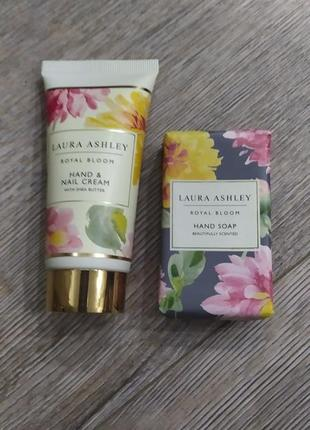 Набор laura ashley royal bloom