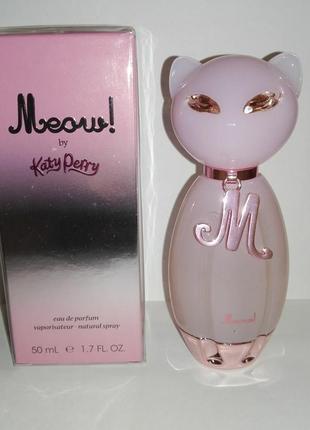 Katy perry meow