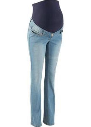 Ультра батал джинсы для беременных размер 26