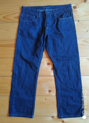 Мужские джинси и штани розмір-36-38