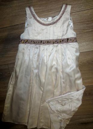 Фирменное платье на красотку monsoon
