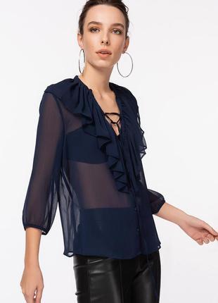 Блуза от mango, p. m-l