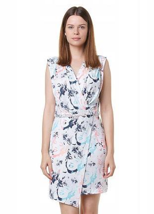 Платье с мерилин монро платье на запах оригинал платье асимметрия пляжное платье сарафан