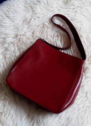 Шикарная люксовая сумка gianfranco ferre