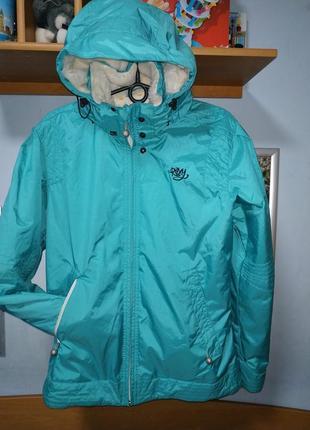 Мембранная куртка roxy