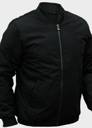 Курточка бомпер/ветровка