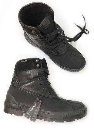 Зимние ботинки aldo