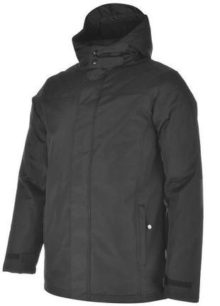 11-12 лет зимняя куртка no fear