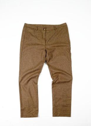 Крутые штаны от benetton