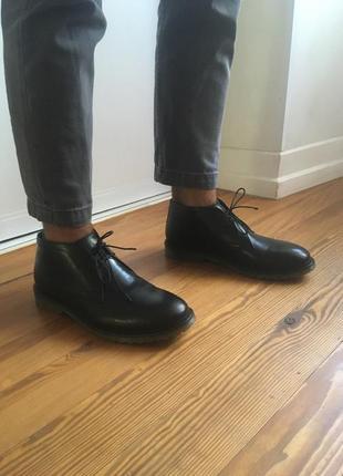 Ботинки осенние radtape 43