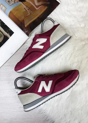 Качественные оригинальные кроссовки new balance cw620cb