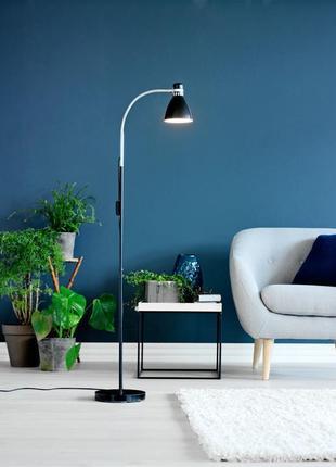 Торшер 1.50см . высокая лампа. лампа для декора. дизайнерская лама. высокая
