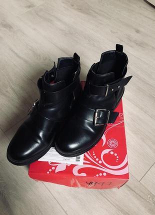 Ботинки pimkie