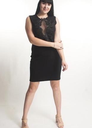 Sale платье черное yamamay
