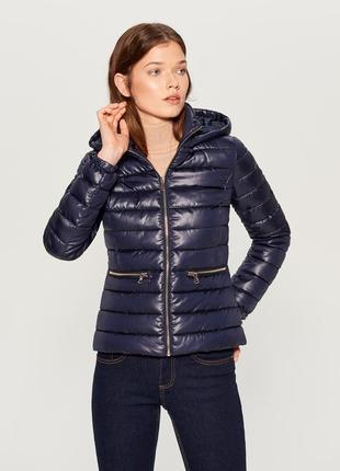 Куртка mohito польша