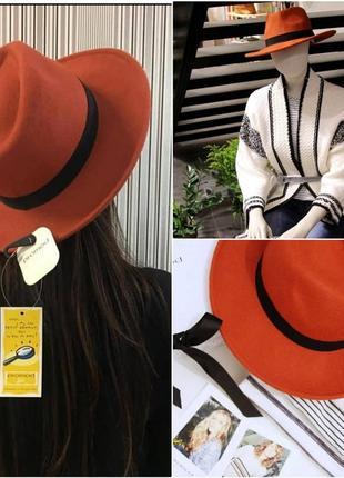 Шляпа promod