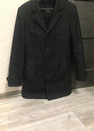 Пальто {зима}