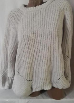Мягкий свитерок