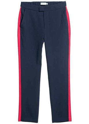 """Стильные штаны """"h&m"""", размер 34."""