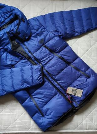 Куртка на пуху new balance р-р s