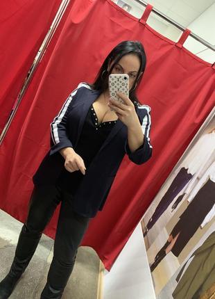 Жакет пиджак блейзер