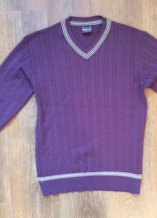 Чоловічий світер, светр.