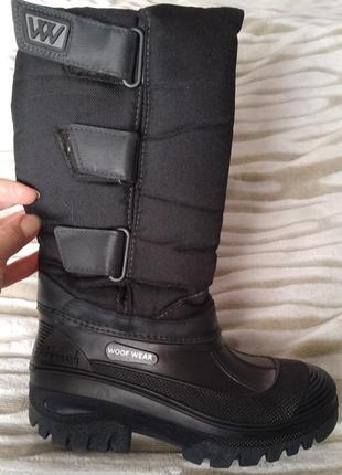 Ботинки, сноубутсы, сапоги reima woof wear