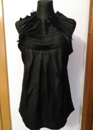 Розкішна вихідна блуза /baby phat/m