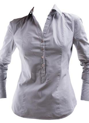 Сорочка benetton рубашка блуза
