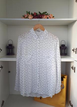 Рубашка с вискозы pimkie