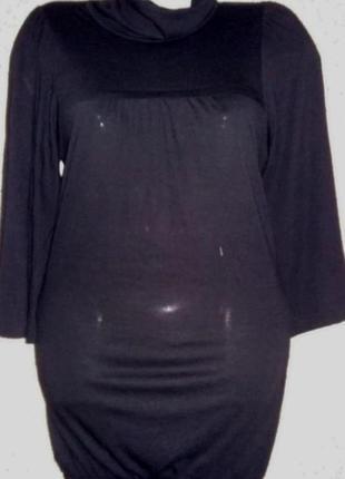 Стильное платье  туника от juicy couture.оригинал