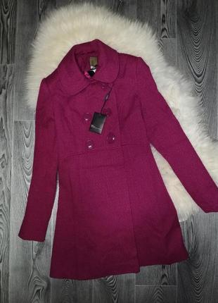 Зимняя распродажа - пальто осеннее