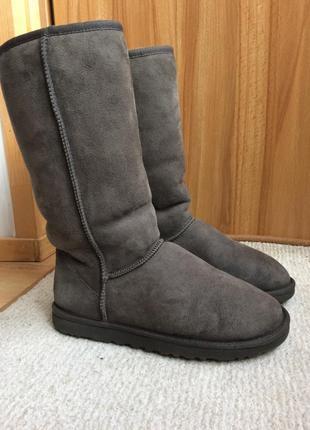 Ugg високі чобітки оригінал