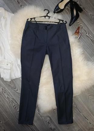 Классические топовые брюки для делового гардероба