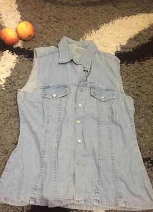 Рубашка/ футболка