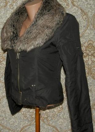 Куртка на тонком синтепоне bay 10р