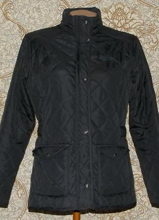 #розвантажуюсь стеганная куртка regatta 10р. утепленная