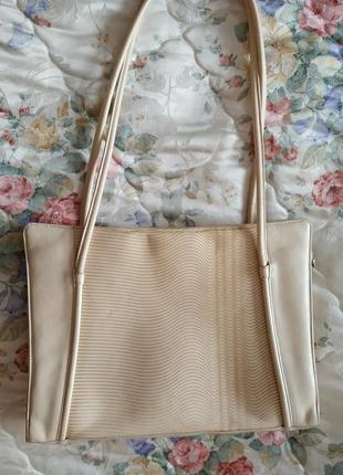 Кожаная сумка paul hajn(оригинал),для документов