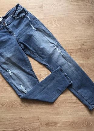 Джинси/ джинсы. papaya denim