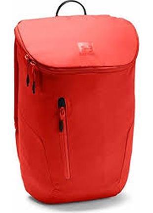 Рюкзак оранжевый under armour