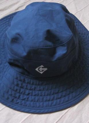 Gass (l/58) непромокаемая мембранная шляпа панама