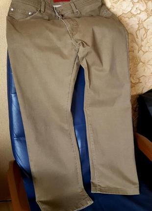Люксовые джинсы pierre cardin