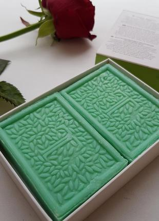 Натуральное мыло с алоэ вера,  турецкая косметика