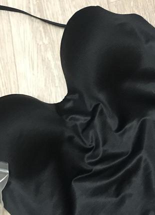 Мега крутая утяжка под вечернее платье, плотный лиф на косточке, дополнител.силик.бретели4 фото