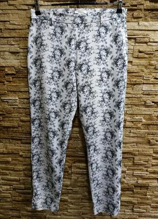 Шикарные модные стрейчевые брюки