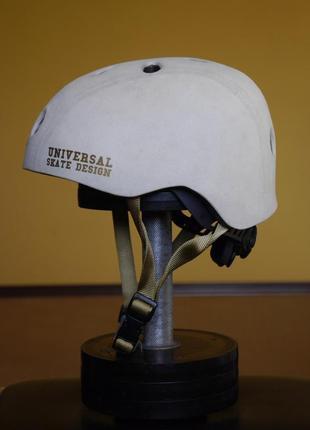 Захист-шлем для скейтборду на 56-58 розмір  universal skate