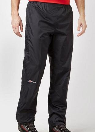 Мембранные штаны berghaus aq2