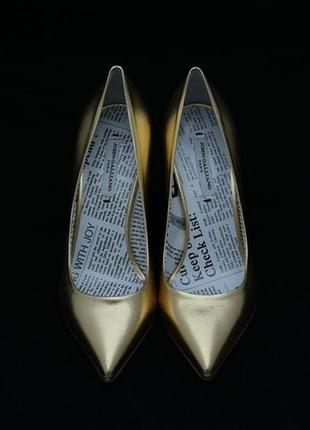 Туфли лодочки известных