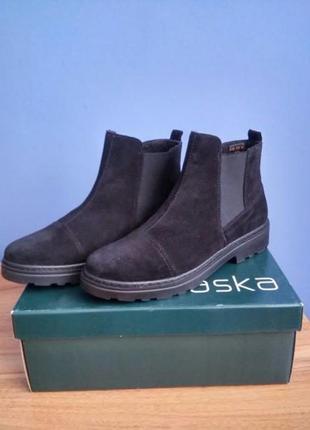 Ботинки braska 40 размер