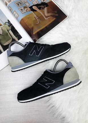 Качественные оригинальные кроссовки new balance u420ppy